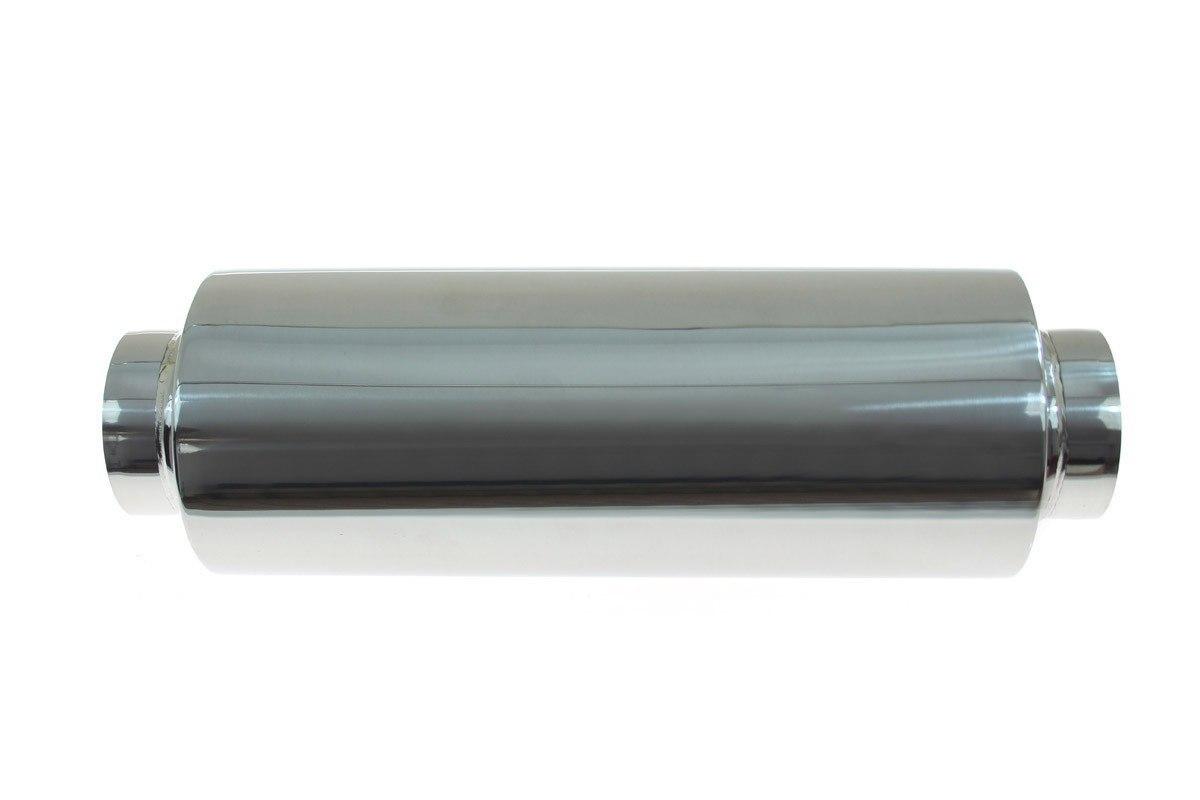 Tłumik Środkowy 51mm TurboWorks 304SS